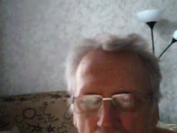 My Chaturbate Model Name Is Oldmanfromrussia! I'm 69 Years Of Age! I Live In Ask Me